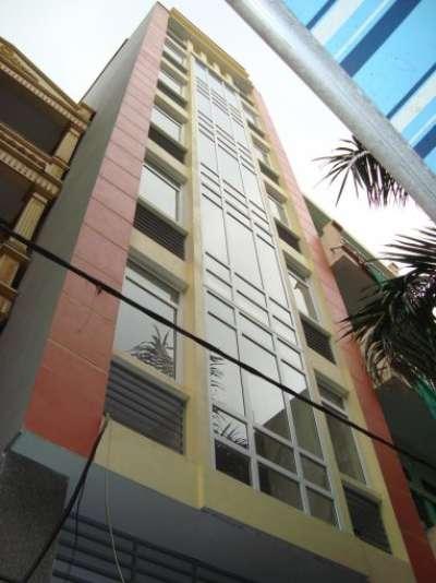 Nhà cho thuê VP tại Hà Nội  Giá cực tốt:  100.000 đ/m2/Tháng