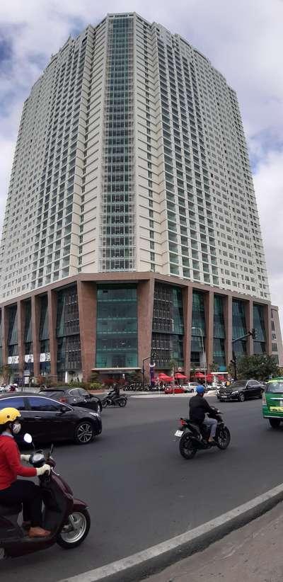 Chính chủ cho thuê căn hộ cao cấp view biển Nha Trang 75m2 2 PN