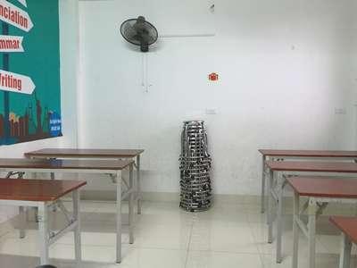 Cho Thuê Phòng Dạy Học Giá Rẻ Tại Hà Nội