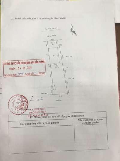 Cần bán nhà mặt phố Phạm ngũ Lão TP hải Dương   số nhà 99  ...