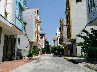 Bán lô đất cực đẹp gần Lê Duẩn, đô thị Cựu Viên, Bắc Sơn, Kiến An, Hải Phòng...