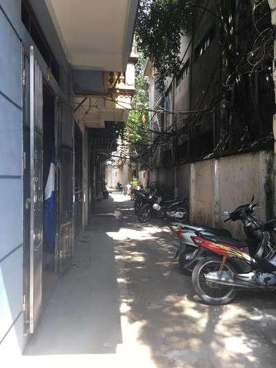 Chính chủ bán Đất   Nhà riêng ở Minh Khai đối diện TTTM Chợ Mơ
