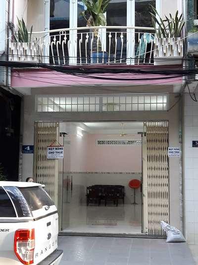 Cho thuê mặt bằng số 4, đường Bàu Cát 6, P.14, Q.Tân Bình, TP.HCM