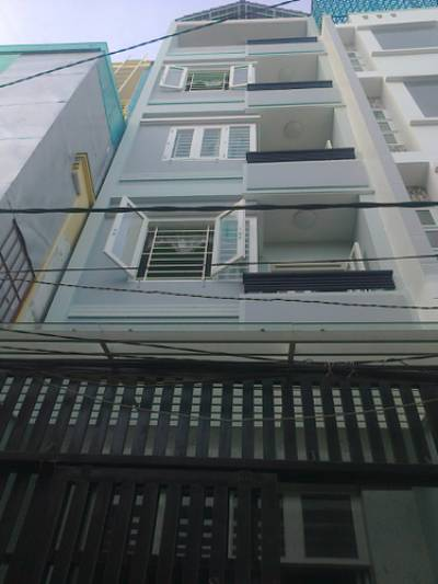 Cho nữ thuê phòng trọ khu an ninh đường Dương Bá Trạc phường 2 quận 8 tphcm