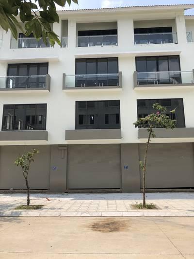 Cho thuê nhà làm kho giá rẻ tại Geleximco Lê Trọng Tấn   Hà Đông