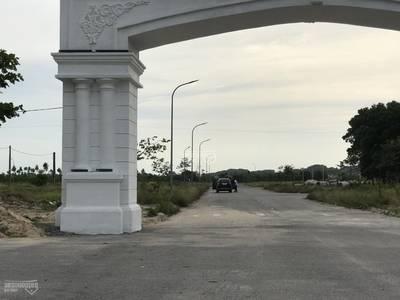 Cần bán 3 lô đất liền nhau KĐT Đồng đỗ đối diện ĐH Sao Đỏ Chí Linh