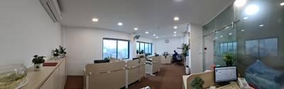 Cho thuê văn phòng tại tầng 2 , tầng 7  tòa nhà 8 tầng, 18 Nguyễn Chí...