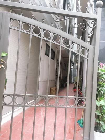 Chính chủ bán Nhà riêng tại Ngõ 67 Nguyễn Văn Cừ
