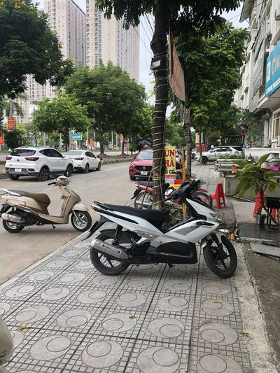 Cho thuê văn phòng VIP   160m2   tại Lê Trọng Tấn   An Khánh...