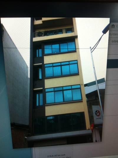 Cho thuê  tầng 1 nhà riêng tại đường Bưởi dt 90 m2  thuê lâu dài,sổ đỏ...