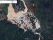 Bán đất cạnh khu du lịch Khatoco, gần trường lái Hồng Bàng, giá 120 triệu/sào