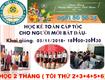 Đào tạo kế toán cấp tốc tại Nha Trang