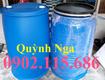 Thùng phuy nhựa 200L,thùng phuy nhựa làm bè,thùng phuy nhựa 220L,thùng phuy nhựa 200L
