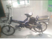 Xe max bike