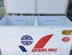 Thanh lý tủ đông darling 370l