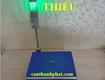 Cân đếm điện tử kết nối với đèn còi cảnh báo số lượng, model ALC 15kg