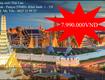 Tour Thái Lan 2019  Bangkok   Pattaya
