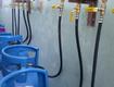 Lắp đặt hệ thống bếp gas công nghiệp cho trường học