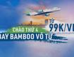 Bamboo Airways tặng combo ship cả nhà đến Phú Quốc