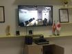 Lắp đặt thiết bị Hội Nghị truyền hình 6 điểm cầu cho khách hàng