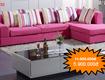 Sofa phòng khách đẹp  giá rẻ