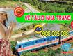 Việt mỹ   tổng đại lý chuyên bán vé tàu hỏa