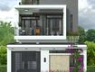 Mẫu thiết kế biệt thự nhà phố đẹp tại Vĩnh Phúc năm 2019