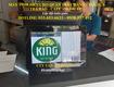 Trọn bộ máy tính tiền cho quán trà chanh tại Nha Trang