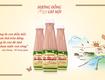 Sữa Gạo Lứt Mekong Xanh   Nước giải khát dinh dưỡng với thành phần chính là Gạo...
