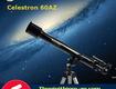 Celestron PowerSeeker 60f700AZ