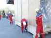 Dịch vụ đóng gói hàng hóa xuất khẩu tại KCN visi Nghệ An