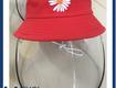 Nón corona, nón chống dịch covid, nón có tấm kiếng che, nón có tấm che bằng nhựa, nón...
