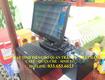 Bán trọn bộ máy tính tiền cho quán cafe tại Quảng Nam