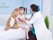 Dịch vụ Chuyên khoa nhi tại Đa khoa Phương Nam