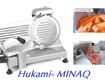 Máy cắt thịt đông lạnh HUKAMI, Máy cắt thịt công nghiệp HUKAMI, HUKAMI