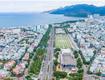 Sở hữu mặt bằng kinh doanh 4 mặt tiền đường trung tâm phố biển Quy Nhơn