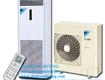 Cung cấp Máy lạnh tủ đứng Daikin FVA125AMVM/RZF125CVM inverter gas R32 giá tốt