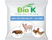 Cần tìm đối tác phân phối men vi sinh, enzyme nguyên liệu