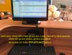 Bán máy tính tiền Pos giá rẻ cho quán cafe, bida tại Long An