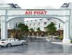 Nhà phố 1 trệt 2 lầu mới xây Lái Thiêu chỉ 3,8 tỷ, vô ở ngay, LK chợ...
