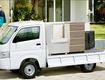 đại lý xe tải suzuki carry pro tại đà nẵng
