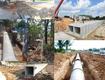 Cung cấp dịch vụ thi công hạ tầng trọn gói