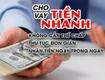 Cầm Đồ 68 Đà Nẵng hỗ trợ vay theo Cmnd ,shk hoặc Blx .Giải ngân Ngay