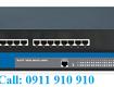 Bộ chuyển đổi 16 cổng Rs232/485/422 sang ethernet: NP3016 16D Series