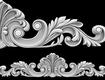 Các mẫu phù điêu trang trí mặt tiền