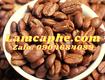 Cà phê nguyên chất loại 1 giá sỉ, giao hàng nhanh trong ngày ở Bình Dương