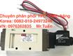 Chuyên cung cấp Van Điện Từ YPC Hàn Quốc SF5101 IP SG2 A2