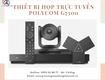 Thiết bị họp trực tuyến Polycom G7500