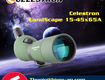 Ống ngắm zoom Celestron 15 45x65A
