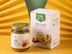 Gừng mật ong tăng cường sức khỏe thơm ngon bổ dưỡng